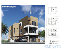Available land for sale in yasmeen