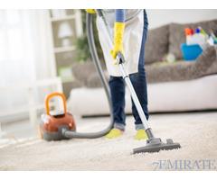 Female Cleaners Required for Al Shafar Development Company in Dubai