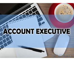 Account Executive Required for LaMAC Advertising Dubai