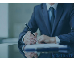 Urgently Required Business Development Officer for Company in Dubai