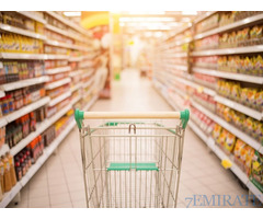 Supermarket manger Required for sprouts supermarket in Jumeirah Dubai