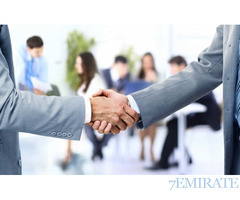 Sales Executive Required for Echo Star Immigration Services in Dubai