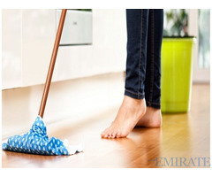 Urgently Required Filipina Cleaners for Company in Dubai