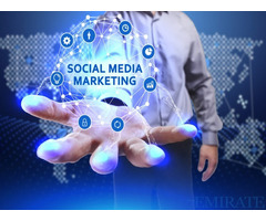 Social Media Marketing Executive Cum Account Manager Required