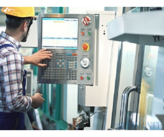 CNC Machine Operator Required for Future Home Ac Manufacturing company