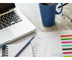 Assistant Accountant Required for Abu Mansoor Trading Co LLC in Abu Dhabi