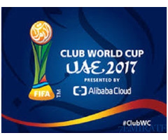 Final Tickets for Club World Cup for Sale in Abu Dhabi