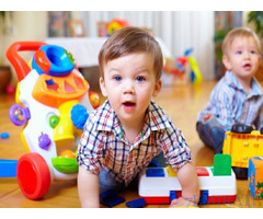 Baby sitting available in Meena bazar, bur Dubai