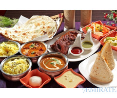 We provide home made veg and non veg Tiffin Service in Dubai