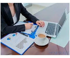 Urgent Hiring for Experience Administrative Assistant for Real Estate in Dubai