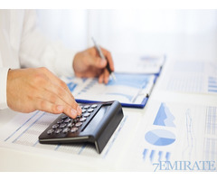 Hiring an Experienced Accountant for Real Estate Company in Dubai