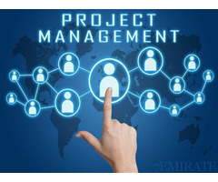Project Manager Required for Company in Abu Dhabi