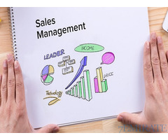 Sales Manager Required for Streit Group in Ras al-Khaimah