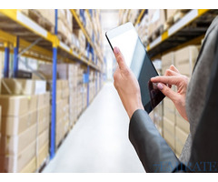 We are Looking for a Warehouse Supervisor for Ceramic & Sanitary Store