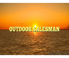 Outdoor Salesman Required for Kawader Furniture Company in Dubai