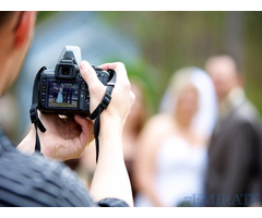 Photographer & Videographer cum Designer Required for Company in Abu Dhabi