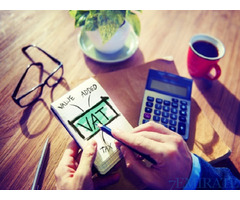 VAT-Accountant Required for Suncity Management Consultancy in Ajman