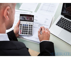 Accountant with Admin Skills Required for Prompt Steel Buildings and Contracting