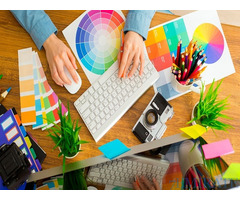 Dxbfreelance is looking for Graphic designer in Dubai