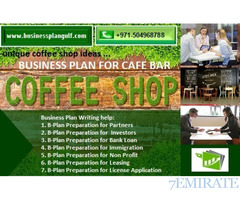unique coffee shop ideas 971504968788 business plan for cafe bar in UAE
