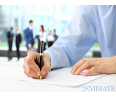 Document Controller Required for Intel Space Building Contracting LLC in Dubai