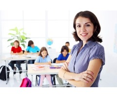 Teaching Staff Required for a School in Dubai