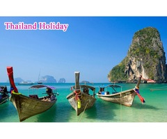 Group Tours Packages for Thailand