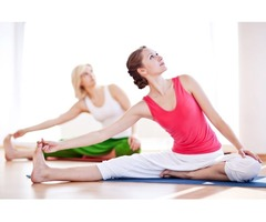 Yoga Classes available in Sharjah