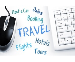 Staff Required for Travel Agency in Dubai