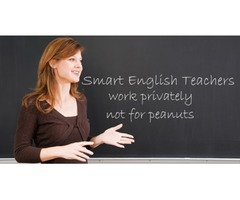 Female English Teacher Required in Fujairah