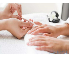 Hairstylist and Nail Therapist Required for Saloon in Abu Dhabi