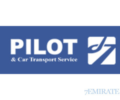 Pilot & Car Transport Service Dubai
