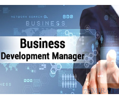 Senior Business Development Manager Required for Walltracts in Dubai
