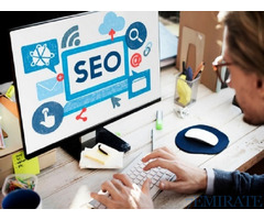 SEO Specialist Required for Company in Dubai