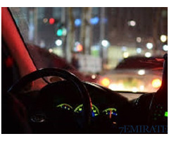 Light vehicle driver required required for company in Dubai