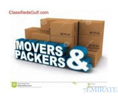 Dubai Movers and Packers 0502472546 Al Arjan