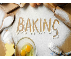Urgent Requirement of Baker in Dubai