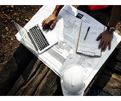 Quantity Surveyor Required for Intel Space Building Contracting in Dubai