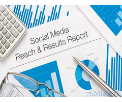 Social Media Marketing Executive Required for Steel Wood Industries in Dubai