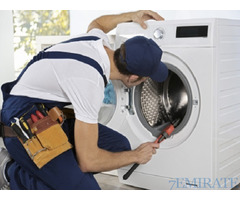 Repair All Brand Washing Machine, Dish Washer, Dryer,LED in Dubai