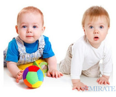Babysitter Available in Al Barsha in Dubai
