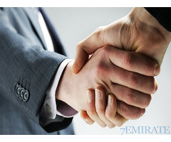 Outdoor Sales Executive Required for AAC Global General Trading in Dubai