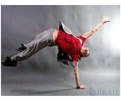 Dancers required for an well known Dance Group in Dubai