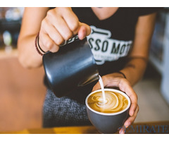 Required energetic Baristas to join our team in Dubai