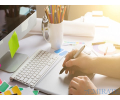 Designer Required for Three Dimention Space Technical Work LLC in Sharjah