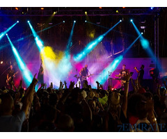 wristbands Concerts tickets for sale in Abu Dhabi
