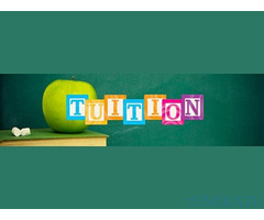 UK Qualified Home Tutors Available for All Standards in Abu Dhabi