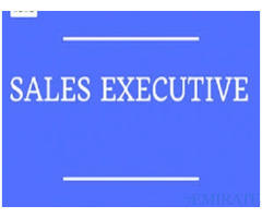 Sales Executive Required for Global Carton Box in Ajman