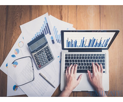 Urgent Required an Accountant for Tuwar Group in Dubai Free Zone