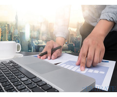Male Filipino General Accountant Required for Atmosphere Real Estate in Dubai